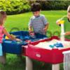 Детская песочница- водный стол  Little Tikes 451T