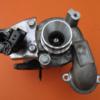 Турбина на Citroen Berlingo 1.6 hdi (Ситроен Берлинго) 68kW електр.клапан