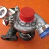 Турбина на Citroen Jumpy 1.6 hdi (Ситроен Джампи) новая