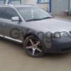 Audi A6, II (C5) 1.8 MT (180 л.с.) 4WD 2000 г.