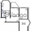 Продается квартира 3-ком 78 м² Вольская 2-я,д.7к1, метро Лермонтовский проспект