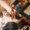 Визажист проф макияж
