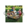 Детская песочница-стол Little Tikes Пиратский корабль 628566