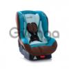 Автокресло для детей Berber Hector Silver FO504