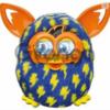 Игрушка детская Фёрби Бум желтый Алмаз