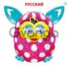 Игрушка детская Фёрби Бум Полька