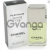 Духи мужские Chanel Egoiste Platinum