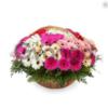 """Цветы букет """"Символ счастья"""""""