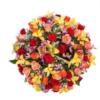 """Цветы букет """"Волшебство любви"""""""