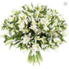 Цветы букет из 101 лилии