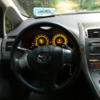 Toyota Auris, I 1.6 AT (132 л.с.) 2008 г.