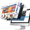 Создание сайтов. Создание и обслуживание сайтов.