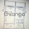 Продается квартира 1-ком 49 м² ул. Харьковское шоссе, 56, метро Харьковская