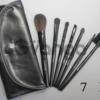 Профессиональные кисти для макияжа MAC 7 шт.