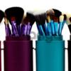 Профессиональный набор кистей MAC в 12 шт тубусе Mac Cosmetics
