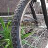 Продам велосипед алюминиевый привезен с Италии