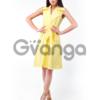 Платье-халатик 022