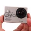 Новая Экшн камера SJ7000 +WIFI с подводным боксом