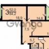 Продается квартира 3-ком 85 м² Липчанского,д.2, метро Лермонтовский проспект