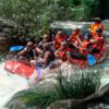 Рафтинг на реке Южный Буг