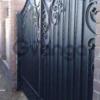 Изготовление ворот различных конфигураций