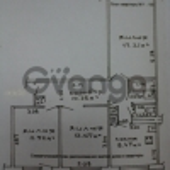 Продается квартира 3-ком 64 м² ул. Гайдара , 12