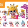 SWEET BOX свитбокс Шикарная Игрушка из серии мультиков