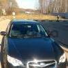 Subaru Legacy, IV Рестайлинг 2.0 MT (164 л.с.) 4WD 2007 г.