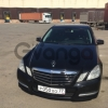 Mercedes-Benz E-klasse, IV (W212, S212, C207) 350 3.5 AT (272 л.с.) 4WD 2011 г.