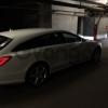 Mercedes-Benz CLS-klasse, II (W218) 350 3.5 AT (306 л.с.) 2013 г.