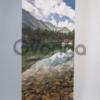 Мобильный выставочный стенд Ролло, Рол-ап, Roll-up (90x210см и 135х210см)