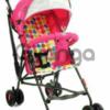 коляска-трость СТ 108 цвета в ассортименте
