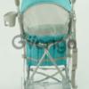 Коляска-трость 108 S цвета : голубой, сиреневый