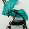 Прогулочная коляска-книжка С 958 цвета в ассортименте
