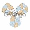 Продается квартира 1-ком 39 м² ул Юннатов, д. 5А, метро Речной вокзал