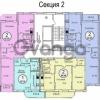 Продается квартира 1-ком 45 м² ул Набережная, д. 23, метро Алтуфьево