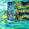 Роспись стен, блокнотов, мебели в Киеве БЕСПЛАТНО