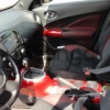 Nissan Juke, I 1.6 CVT (117 л.с.) 2011 г.