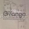 Продается квартира 3-ком 98 м² Миропольская