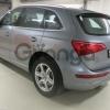 Audi Q5, I 3.0 TDI quattro (240 л.с.) 2009 г.