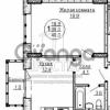 Продается квартира 1-ком 40 м² Сергиевская улица, 15