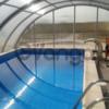 Строительство монолитных бассейнов «Гинkо» Днепропетровск