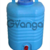 БАК для летнего душа на 150 литров + лейка.