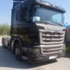 Продам седельный тягач Scania G380