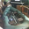 Продается надувная лодка