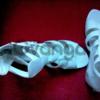 Офигенные новые белые босоножки гладиаторы