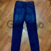 Шикарные джинсы скинни Zara