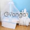 Постельное белье для новорожденных Верес