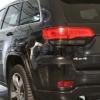 Jeep Grand Cherokee SRT8, II (WK2) Рестайлинг 3.6 4WD (286 л.с.) 2013 г.