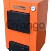 Распродажа твердотопливных котлов с завода по цене от 4750 грн. за 10 кВт!